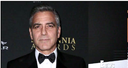 Why George Clooney gave the Daily Mail the smackdown