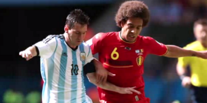 Lionel Messi: On the cusp of World Cup greatness?