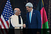 Uncertainty hangs over Afghanistan as Kerry shuttles between candidates