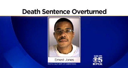 Judge rules California's death penalty unconstitutional