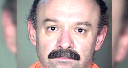 Arizona execution drags on, inmate gasping throughout