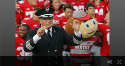 Can Ohio State reverse band culture of sexual harassment?