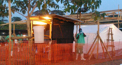 Peace Corps leaves Ebola-affected Africa as Sierra Leone declares health emergency