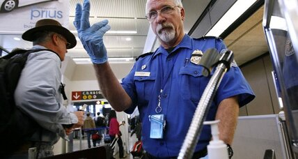 Still showing up at TSA airport security: Guns, knives, bear spray, grenades