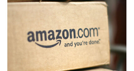A Netflix for e-books? Amazon rolls out Kindle subscription service.