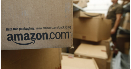 Amazon counteracts French 'Anti-Amazon' law preventing free shipping by charging one cent