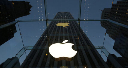 Federal jury finds Apple guilty of patent infringement