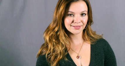 Amber Tamblyn will reportedly star in Quentin Tarantino's next movie 'The Hateful Eight'
