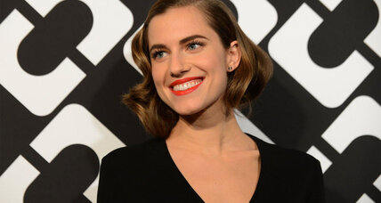 Allison Williams is cast in the title role for NBC's 'Peter Pan'