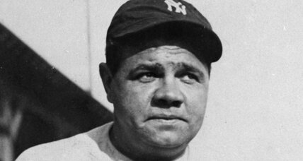 12 things you probably don't know about Babe Ruth