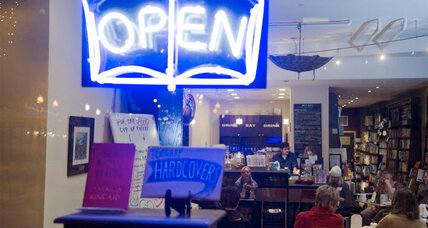 Chicago Independent Bookstore Day draws indie store fans