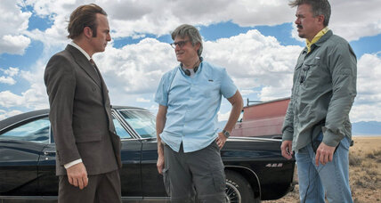 'Breaking Bad' spin-off 'Better Call Saul': Co-creator Vince Gilligan reveals details