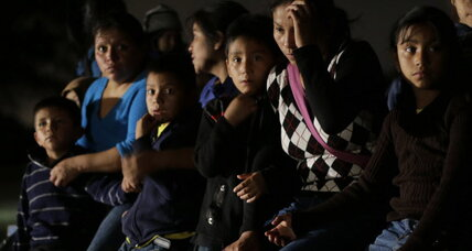 $3.7 billion for border crisis: Should GOP insist on spending 'offsets'? (+video)