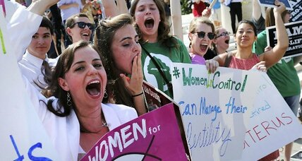 Supreme Court limits birth control on religious grounds. What's next?
