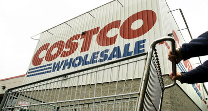 Costco removes, then puts back, the book 'America' by conservative writer Dinesh D'Souza