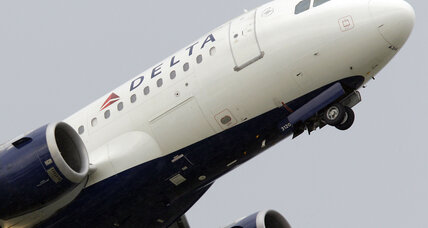 Why Delta, U.S. Airways cancelled flights to Israel