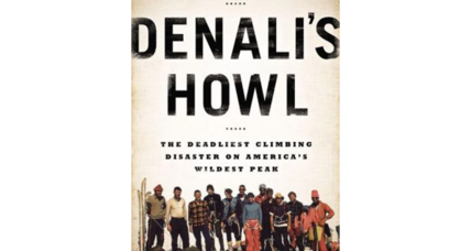 'Denali's Howl' author Andy Hall discusses one of the worst climbing accidents in American history