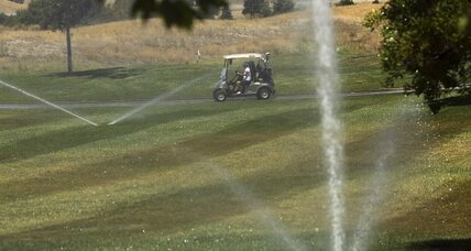 California to water-wasters during drought: no more Mr. Nice Guy!