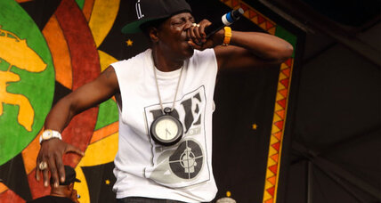 Flavor Flav is issued two fireworks-related citations by police