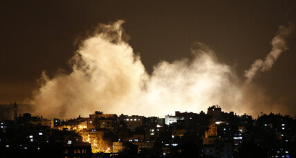 Israel launches ground offensive into Gaza. Hamas warns of 'consequences'