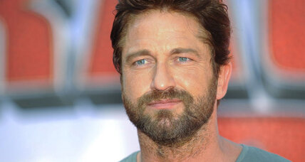 Gerard Butler will reportedly star in the sci-fi film 'Geostorm'