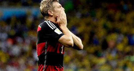 World Cup blowout: 7-goal scoring spree stuns even Germany