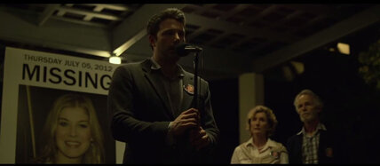 'Gone Girl' trailer delves more into the mystery of Gillian Flynn's novel (+video)