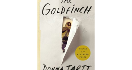 'The Goldfinch,' divisive literary sensation, is set to become a movie