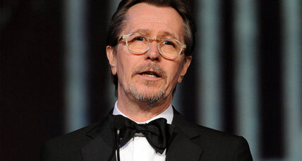 Gary Oldman, star of 'Dawn of the Planet of the Apes,' discusses his past roles