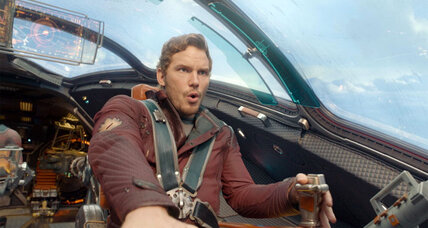 'Guardians of the Galaxy': What are early reviews saying?