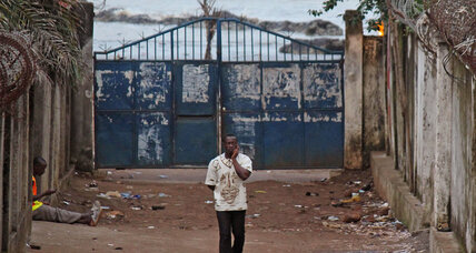 At least 33 killed following Guinea concert stampede, officials say