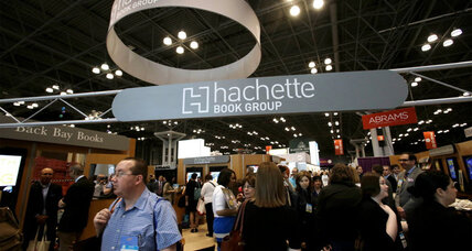 Authors choose sides in the duel between Amazon and Hachette