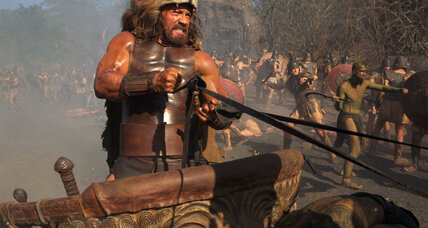 'Hercules': Critics like the Dwayne Johnson film more than January's 'Legend of Hercules'