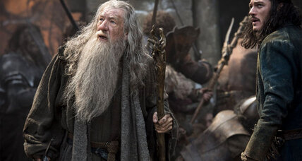 'The Hobbit: The Battle of the Five Armies': Check out the new trailer