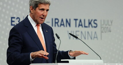 Iran nuclear talks: If Kerry seeks extension, will Congress go along? (+video)