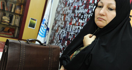 Covert war against Iran's nuclear scientists: a widow remembers