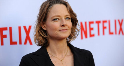 Jodie Foster receives an Emmy nomination for directing an 'Orange Is the New Black' episode