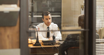 Justin Theroux's show 'The Leftovers': Has it improved?