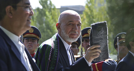 Karzai cousin assassinated in Afghanistan suicide attack