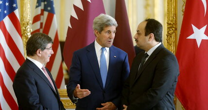 No Gaza cease-fire: Dramatic shift in Egypt deprived Kerry of vital tool (+video)