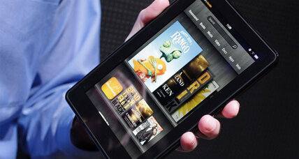 Will Amazon offer an unlimited e-book and audiobook service?