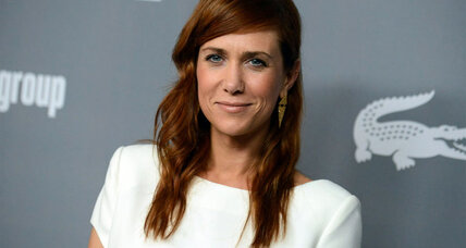 Kristen Wiig and Bill Hader reunite for the film 'The Skeleton Twins'