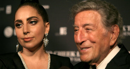 Lady Gaga and Tony Bennett's jazz album will be released this fall