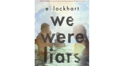 'We Were Liars' is a sharp look at how the other half lives