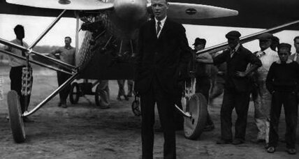 Pulitzer Prize-winning biography 'Lindbergh' will be the subject of a new miniseries