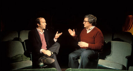 'Life Itself' tells the story of legendary film critic Roger Ebert