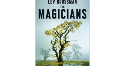 'The Magicians' may become a TV series from Syfy