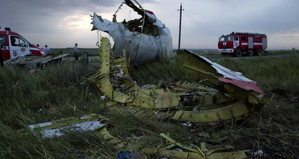 Malaysian plane downing: Will it change course of Ukraine conflict? (+video)