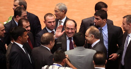 Iraq's PM al-Maliki refuses to step down: 'I will continue to fight'