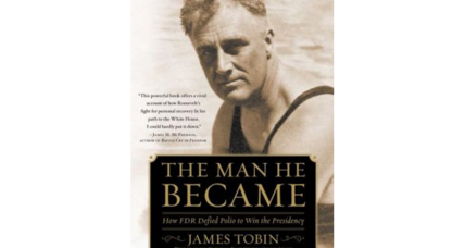 Reader recommendation: The Man He Became